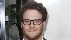 "Seth Rogen calls Entourage creator an ""asshole"" and a ""moron"""