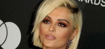 Bebe Rexha on Virgos: 'We're very intense, we're perfectionists, we're critical'