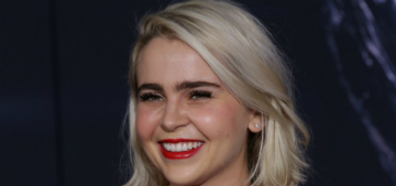 Mae Whitman on Good Girls: 'none of us are trying to be likable'