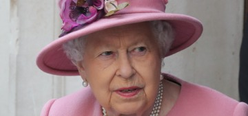 Queen Elizabeth has given up driving on public roads following Philip's accident