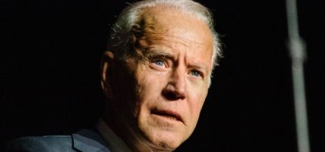 Two more women come forward to accuse Joe Biden of inappropriate touching