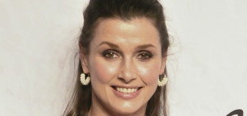 Bridget Moynahan got over Tom Brady by buying a pair of motorcycle boots