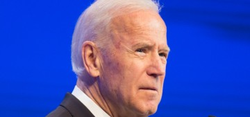 Joe Biden: 'The boundaries of protecting personal space have been reset, I get it'