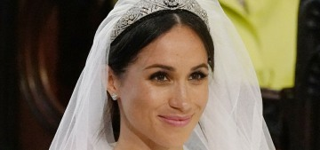 The Queen cut off Duchess Meghan's access to Royal Collection jewelry?
