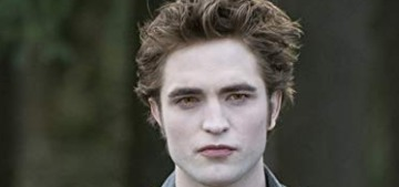 Robert Pattinson: The 'Twilight' soundtracks 'were quite ahead of their time'