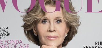 Jane Fonda: 'That is my failing… when I'm with a man, I give up myself'