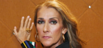 Celine Dion is going on tour: I'm 51 years old and I'm at my best