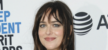 Chris Martin & Dakota Johnson are still together and are 'pretty serious'