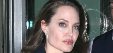 Angelina Jolie won't reveal which college Maddox will attend this fall