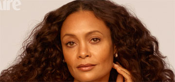 Thandie Newton on what every woman should try at least once: a good vibrator