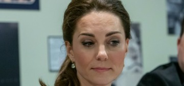 In Touch: Duchess Kate found out William cheated during her third pregnancy?