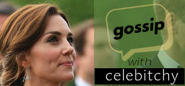 'Gossip With Celebitchy' Podcast #12: Royal cheating scandal, Game of Thrones teasers