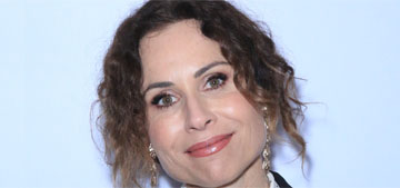Minnie Driver's son Henry made a swear jar for her to 'make some easy cash'