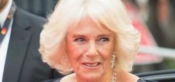 Is there any doubt that Duchess Camilla will absolutely be called 'Queen Consort'?