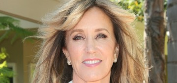 Felicity Huffman pleading guilty to federal charges: 'I am in full acceptance of my guilt'