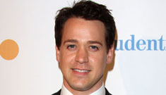 T.R. Knight: Grey's creator Shonda Rhimes didn't want me to come out