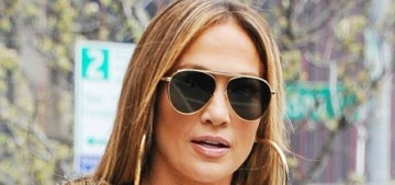 Jennifer Lopez has made zero wedding plans, she's busy for the rest of the year