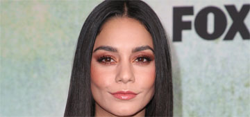 Vanessa Hudgens alternates between intermittent fasting and keto: sounds awful?