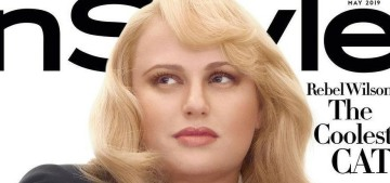Rebel Wilson on getting what you want: 'If you manifest, I really do think it comes true'