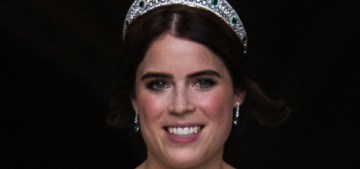 Princess Eugenie made a your/you're mistake on her Instagram page