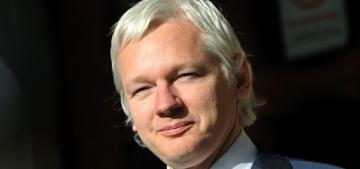 Julian Assange's Ecuadorian asylum revoked, he was expelled & arrested in London
