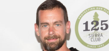 Twitter CEO Jack Dorsey doesn't eat all weekend and only eats one meal a day