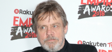 Mark Hamill says fans are getting Star Wars fatigue
