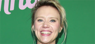 Kate McKinnon to executive produce and star on Hulu show as Elizabeth Holmes