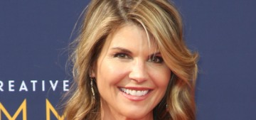 """""""Lori Loughlin turned down an offer for a reality show before her arrest"""" links"""