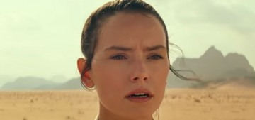 'Star Wars: The Rise of Skywalker' will be the last Star Wars movie for a while