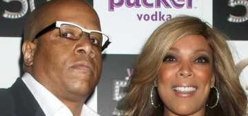 Wendy Williams' private investigator confirmed that her husband's mistress gave birth