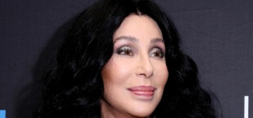 Cher suddenly sounds like a MAGA Deplorable when tweeting about immigrants