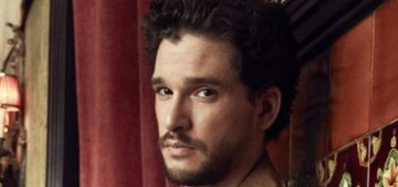 Kit Harington: People critical of Game of Thrones 'can go f–k themselves'
