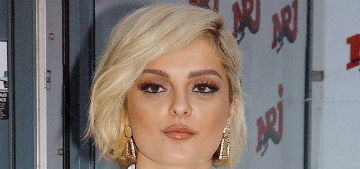 Bebe Rexha reveals that she's bipolar: 'I didn't understand why I felt so sick'