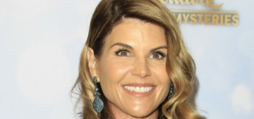 Lori Loughlin is 'outraged' by 'people who are saying that they are cheaters'
