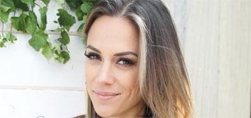 Jana Kramer won't hire a hot nanny: 'I just don't think it's smart'