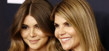 One of Lori Loughlin's daughters is a target of a federal investigation