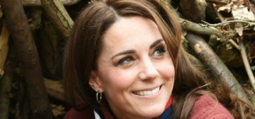 Duchess Kate schedules her first public appearance in a month's time