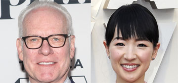 Tim Gunn shades Marie Kondo: 'I can only take so much of her! And I learned nothing'