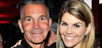 Lori Loughlin's 'friends' apparently think Mossimo 'concocted' their scam