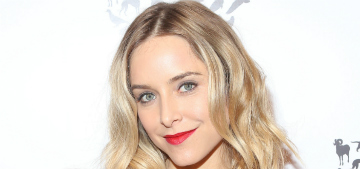 Jenny Mollen dropped her son on his head and he fractured his skull