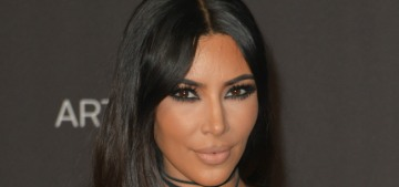Kim Kardashian 'really doesn't care' that people are laughing at her lawyer dreams