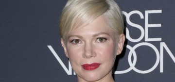 Michelle Williams & Phil Elverum separated after less than a year of marriage