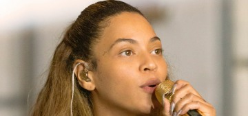 Did Beyonce get paid less than Ariana Grande & The Weeknd for Coachella?