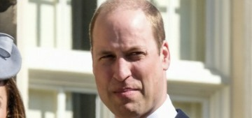 Prince William is 'preparing to be in charge,' that's why the Sussexes will be 'dispatched'