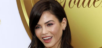 Jenna Dewan did cupping and the 'giant hickeys' lasted for 10 days