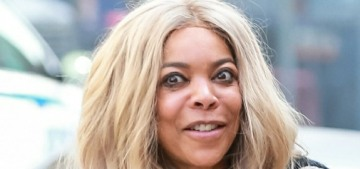 Was Kevin Hunter poisoning Wendy Williams several months ago, during her hiatus?