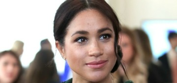 Omid Scobie: The Sussexes are not moving anywhere, they're staying in the UK