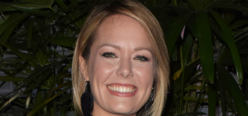 The Today Show's Dylan Dreyer opens up about secondary infertility