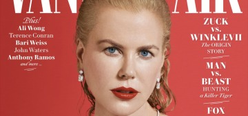 Nicole Kidman has a strong belief in God: 'A lot of my friends tease me'